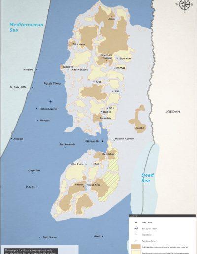 Israel PLO Interim Agreement