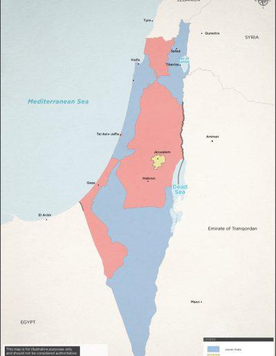 1947 UN Partition Plan