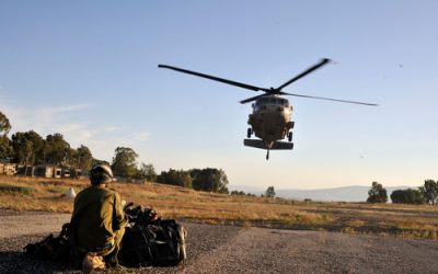 Finally, a victor emerges in the Israel Air Force's quest for a new, heavy transport helicopter